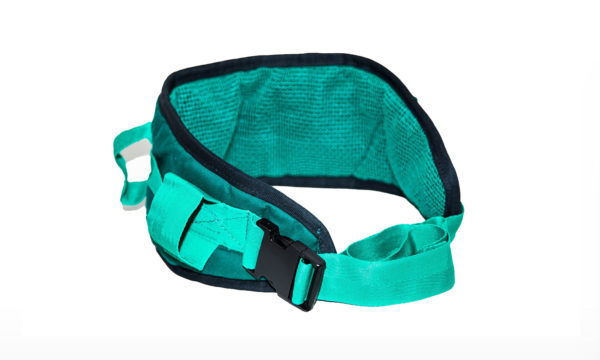 green handling belt is an important part of moving and handling equipment.