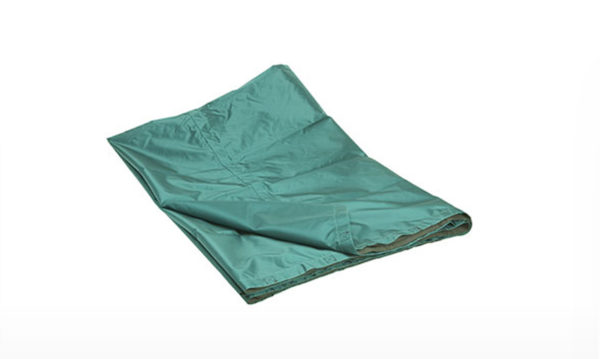 Tubular Slide Sheets for Patients. It is a form of manual handling equipment.